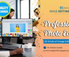 Image Clipping Services –  Image Editing Agency