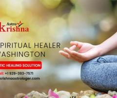 Spiritual Healer in New York – Krishnaastrologer
